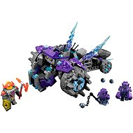 LEGO Nexo Knights 70350 Tři bratři - Stavebnice