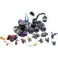 LEGO Nexo Knights 70352 Jestrovo mobilné ústredia (HEAD)