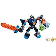 LEGO Nexo Knights 70362 Clay v bojovom obleku
