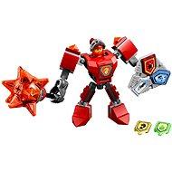 LEGO Nexo Knights 70363 Macy v bojovém obleku - Stavebnice