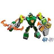 LEGO Nexo Knights 70364 Aaron v bojovém obleku - Stavebnice