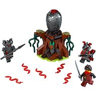 LEGO Ninjago 70621 rumelka bojovníci útočia