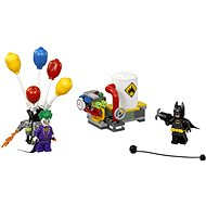 LEGO Batman Movie 70900 Jokerův útek v balóne