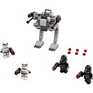 LEGO Battleship package soldiers of the Empire