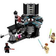 LEGO Star Wars 75169 Souboj na Naboo - Stavebnice