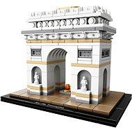 LEGO Architecture 21036 Vítězný oblouk - Stavebnice