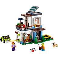 LEGO Creator 31068 Modulárne moderné bývanie