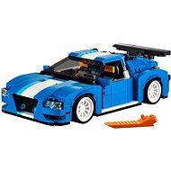 LEGO Creator 31070 Turbo závodní auto - Stavebnice