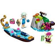 LEGO Elves 41181 Naidina gondola a škretie zlodej