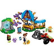 LEGO Elves 41182 Zajatie Sofie Jonesovej