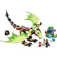 LEGO Elves 41183 Zlý drak kráľa škriatkov
