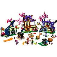 LEGO Elves 41185 Čarovná záchrana zo škretie dediny