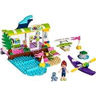 LEGO Friends 41315 Surfařské potřeby v Heartlake - Stavebnice