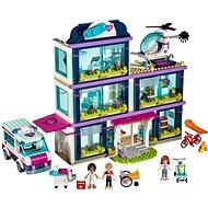 LEGO Friends 41318 Nemocnice v Heartlake - Stavebnice