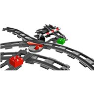 LEGO DUPLO 10506 Lego Ville, Train Accessory Set