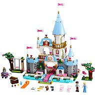 LEGO Disney Princess 41055 Cinderella's Romantic Castle