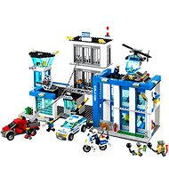 LEGO City 60047 Police Station