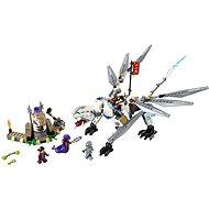 LEGO Ninjago 70748 Titánový drak
