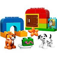 LEGO DUPLO 10570 All-in-One-Gift-Set