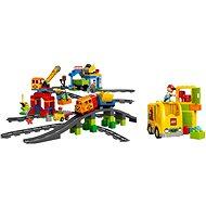 LEGO DUPLO 66524 Vláčky 3 v 1