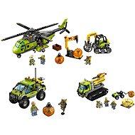 LEGO City 66540 Sopeční průzkumníci 3 v 1