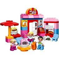 LEGO DUPLO 10587 Lego Ville, Kaviareň