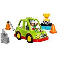 LEGO DUPLO 10589 Lego Ville, Závodní auto