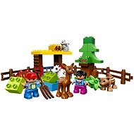 LEGO DUPLO 10582 Lego Ville Forest: Animals