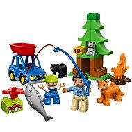 LEGO DUPLO 10583 Forest: Fishing Trip