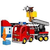 LEGO DUPLO 10592 Hasičské auto