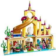 LEGO Disney Princess 41063 Podvodný palác Ariely