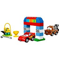 LEGO DUPLO 10600 Cars, Klasické preteky