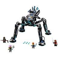 LEGO Ninjago 70611 Vodní chodec - Stavebnice