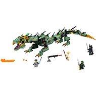 LEGO Ninjago 70612 Robotický drak Zeleného nindži - Stavebnice