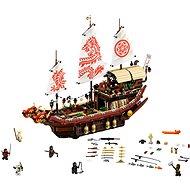 LEGO Ninjago 70618 Odměna osudu - Stavebnice