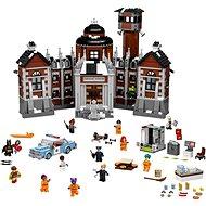 LEGO Batman Movie 70912 Ústav Arkham Asylum - Stavebnice