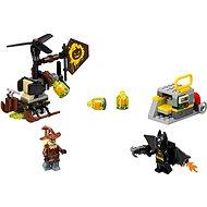 LEGO Batman Movie 70913 Scarecrow™ a jeho strašlivý plán - Stavebnice