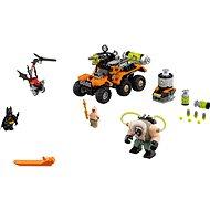 LEGO Batman Movie 70914 Bane™ a útok s náklaďákem plným jedů - Stavebnice
