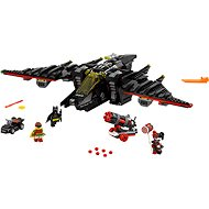 LEGO Batman Movie 70916 Batmanovo letadlo
