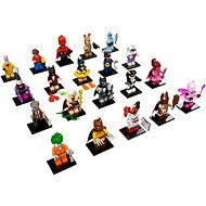 LEGO Minifigures 71017 Lego Batman Film - Stavebnice