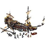 LEGO Silent Mary 71042 - Stavebnice