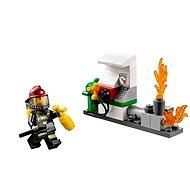 LEGO City 60088 Feuerwehr Starter-Set