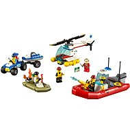 LEGO City 60086 Town, Starter Set