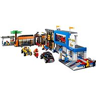 LEGO City 60097 Stadtzentrum