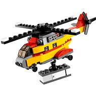 LEGO Creator 31029 Nákladné helikoptéra