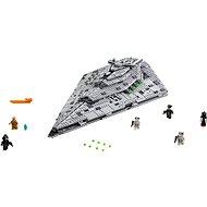 LEGO Star Wars 75190 Hvězdný destruktor Prvního řádu - Stavebnice