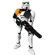 LEGO constraction Star Wars 75531 Veliteľ Stormtrooper - Stavebnica