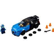 LEGO Speed Champions 75878 Bugatti Chiron - Stavebnice
