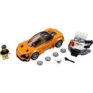 LEGO Speed Champions 75880 McLaren 720S - Stavebnice