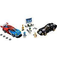 LEGO Speed ??Champions 75881 2016 Ford GT & 1966 Ford GT40